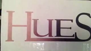 HUES Monthly Subscription UNBOXING - Is It Worth the Money?