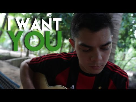 i-want-you---kings-of-leon-|-jose-untalan-cover-|-acoustic-attack
