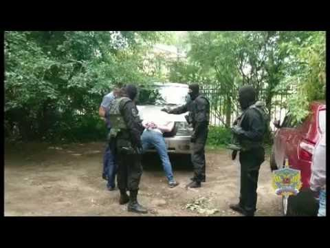 Полицейскими Ногинского района Московской области задержан участник организованной группы