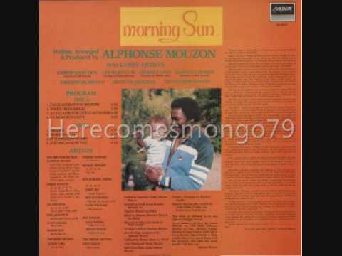 Jazz Funk - Alphonse Mouzon - If Tomorrow Comes
