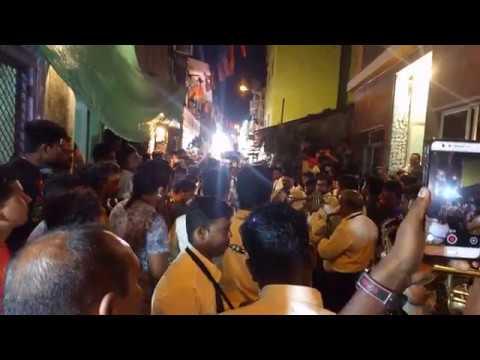 Astik Brass Band Worli Koliwada||Ghumaar Song(Padmavaat)||Mahashivratri 2018