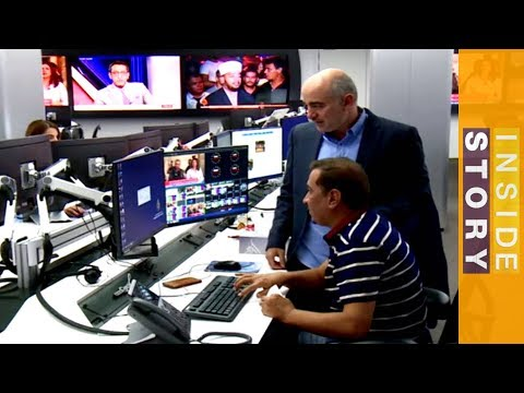Inside Story - Why is Israel moving to ban Al Jazeera?
