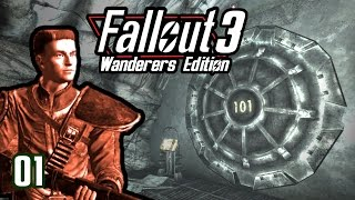 Fallout 3 Wanderer s Edition - I m Terrible at This