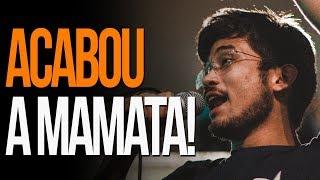 A MAMATA ACABOU! | por Kim Kataguiri