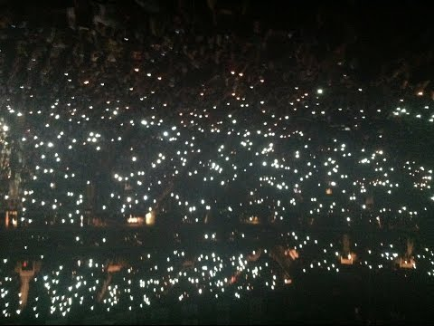 The Weeknd - King of the Fall; A Concert Experience - 9.19.14 - Brooklyn, NY