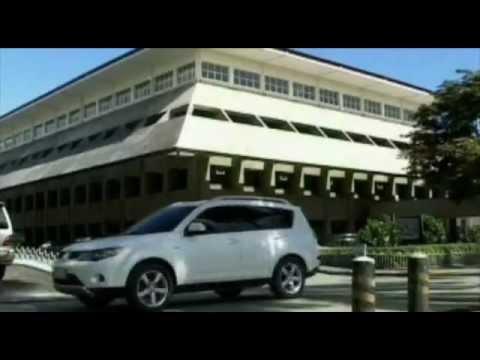 Central Philippine University TV Commercial Teaser