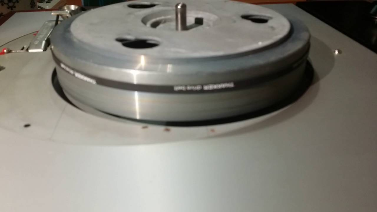 Thorens TD 150 MK2