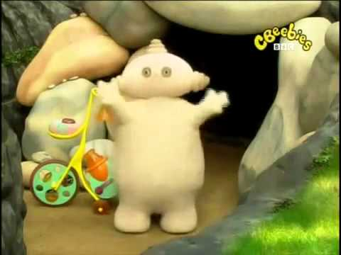 Makka pakka cancion espa ol latino el jardin de los for Cancion el jardin