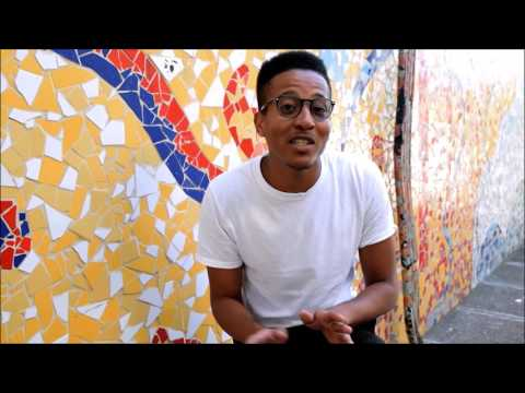Interview with President of Expression Kadeem Mundy