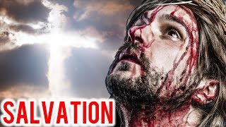 Gambar cover 5 STEPS TO SALVATION | This Video Will Change Your Life !!!