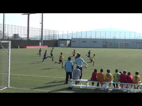 Barcelona Academy vs Sant Andreu