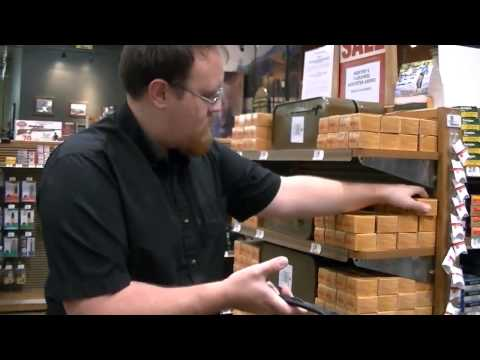 Buying Ammo In Bulk (Without Breaking The Bank)