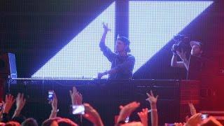 Avicii - The Nights ( Tour's 2014 )