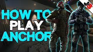 How To Play Anchor | Video Sponsored by LEXIP
