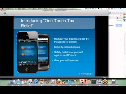 Home Business Tax Deductions Made Simple by Sandy Botkin SD