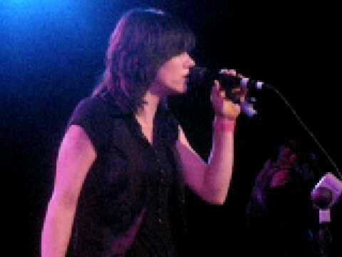 Elisa @ The Roxy (Los Angeles),
