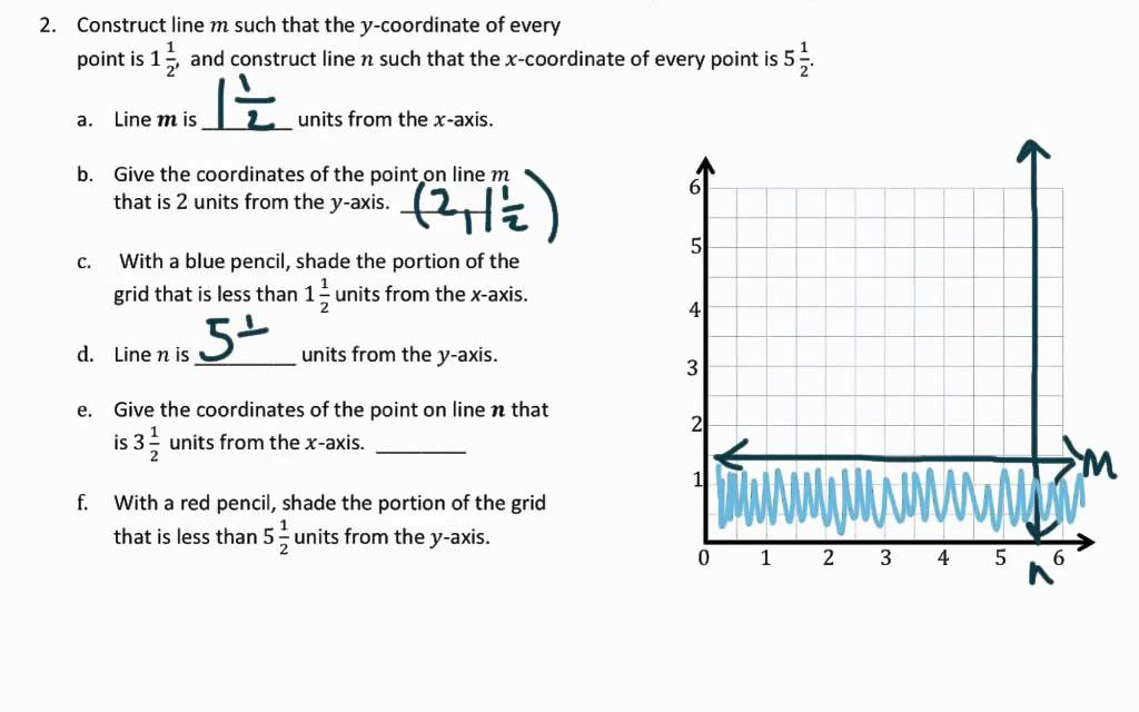 EngageNY Grade 5 Module 6 Lesson 6 - YouTube