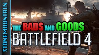 WHAT THE HELL BATTLEFIELD?! - Battlefield 4 Thoughts and Review on Xbox 360 (Current Gen) PS3