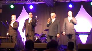The Pine Ridge Boys - Creekside Gospel Music Convention 2013