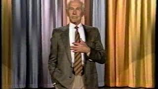 Johnny Carson - May 14, 1992 - segment 1 - Monologue
