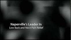 Back Pain Chiropractors Naperville IL | (630) 904-9714