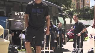 IMFC débarque au Salvador | Impact lands in El Salvador | CONCACAF Champions League