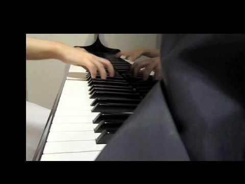 【Hetalia ヘタリア】Marukaite Chikyuu Russia まるかいて地球 ロシア【Piano ピアノ】