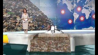 Юнак з Нідерландів винайшов геніальний спосіб очистити океан від сміття