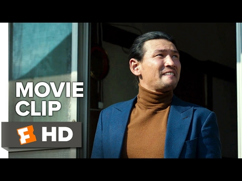 The Wailing Movie CLIP - A Real Wicked Spirit (2017) - Horror Movie
