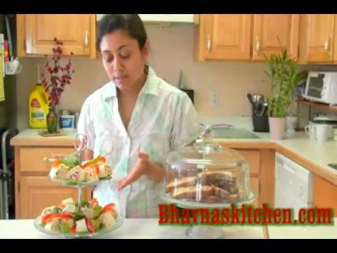Christmas party food ideas video recipe youtube youtube premium forumfinder Images