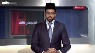 MTA Journal - Islamausstellung im Thüringer Landtag, Pressekonferenz in Esslingen, uvm| 13.11.2016