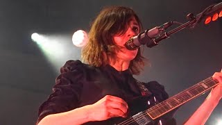 Sleater Kinney - RUINS / What's Mine Is Yours, Paradiso 19-02-2020