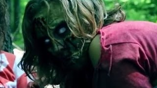 Zombie Music Video | Save Me by J Knight