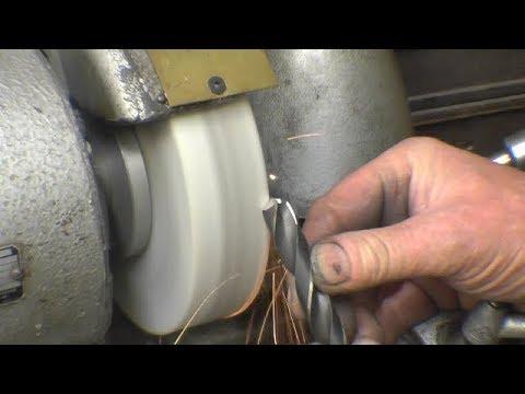 SNNC 296 P1  Tool Cutter Grinder  Sharpening Drills