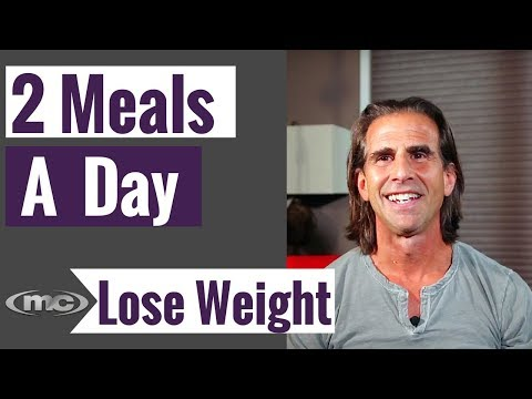 two-meals-a-day-to-lose-weight