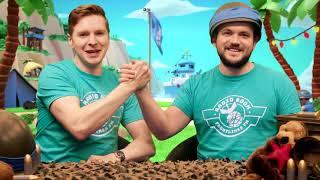 Boom Beach: Frontlines - Radio Boom - Soft Launch! screenshot 4