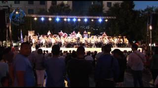 A Banda de Música da Força Aérea em Concerto