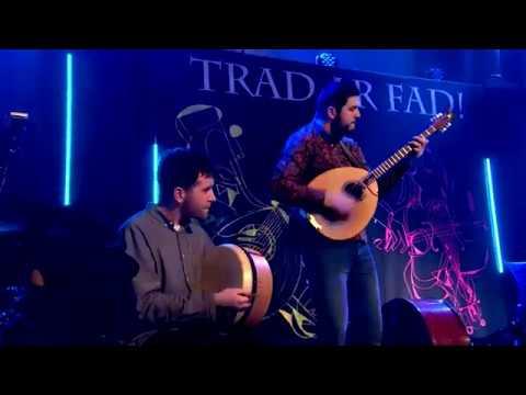Réalta  - Paddy Ryan's Dream - BBC Trad Ar Fad 2017