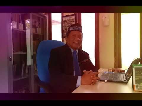 BEKERJA DALAM BINGKAI IMAN, Insprasi Ayat - Ustadz Adih Amin Lc MA