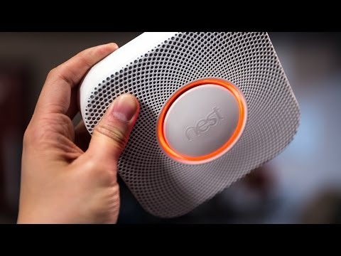 Tested In-Depth: Nest Protect Smart Smoke Detector