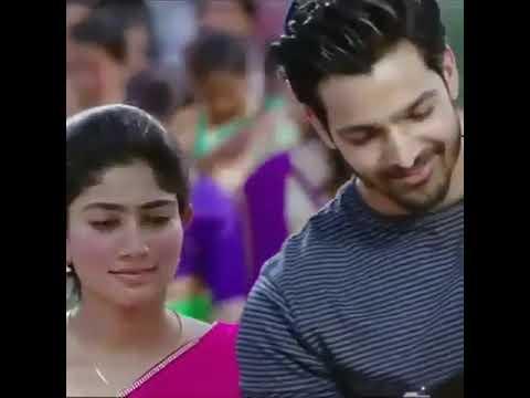 Sai Pallavi Hot scenes | Hot videos