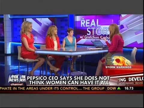 Can Women Have it All? Stacey Nelkin, TheDailyAffair.com on Fox