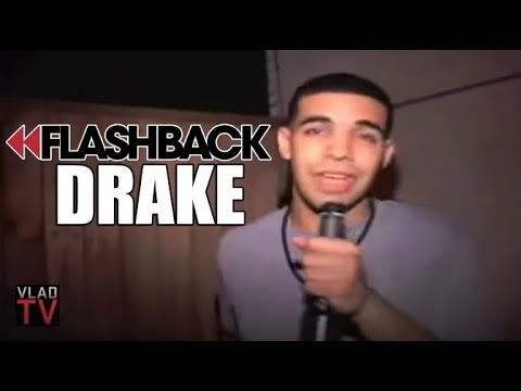 Flashback: Drake Says I'd Never Say That Hip Hop is Dead