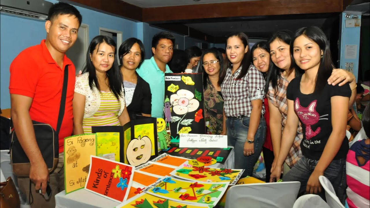 Innovative Classroom Materials ~ National seminar workshop on the preparation of