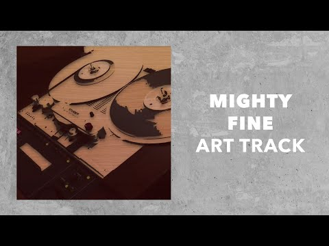 Mighty fine - Otis McDonald