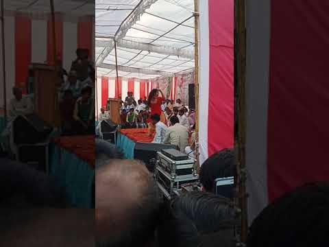 Shergarh Dance Comption Rachna Tiwari