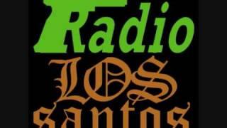 Eazy Er Said Than Dunn - Eazy-E - GTA San Andreas Soundtrack