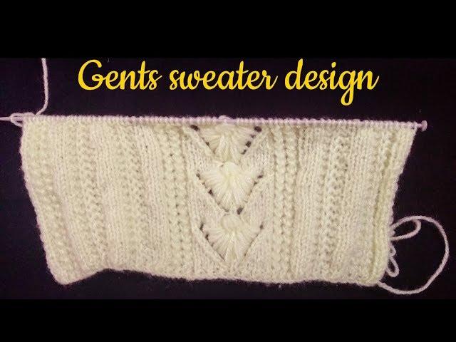 Gents sweater design||?????? ?????? ????????
