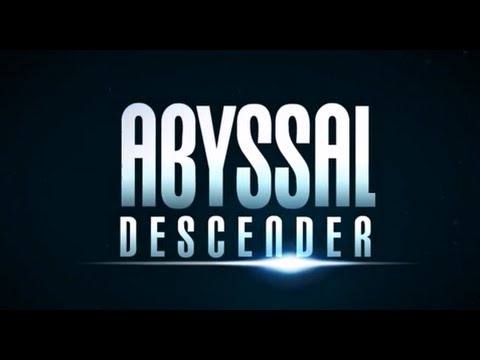 Abyssal Descender ® Trailer of this attraction - CL Corporation