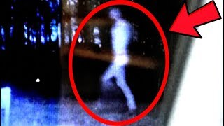 7 Paranormal Bone-Chilling Moments That You Should Not Watch At Night!
